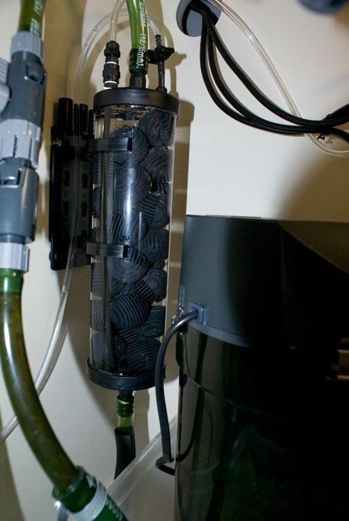 Aqua Medic Reactor 1000 7